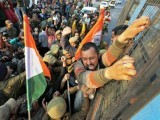 I came to realise that India only wanted Kashmir, not its people. PHOTO: REUTERS