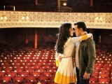 The couple literally sizzle the screen with their demonstrative glances, one liners and extremely likeable warmth between the characters. PHOTO: PUBLICITY