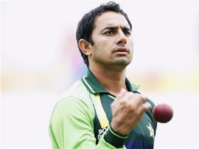 ICC awards nominations: Why didn't Ajmal make it?