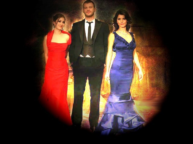 Aşk-ı Memnu: A must-watch for soap followers – The Express