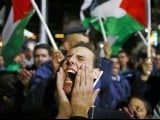 After over a decade of sacrifice, struggle, loss of life, loss of land, constant war and international seclusion, Palestine was finally recognised by the UN as a state. PHOTO: REUTERS