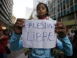 The tremendous support that Palestine was able to gather crushes every theory of realism in the textbooks. PHOTO: REUTERS