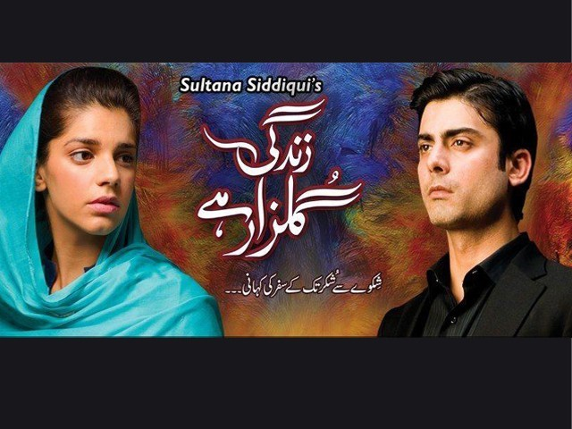 Pakistani TV shows are detergents to wash away Indian soap