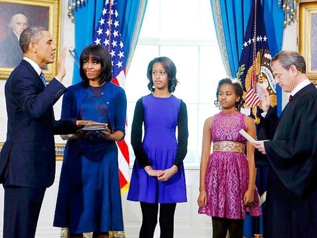 President bush second inaugural address essay