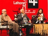 Lahore Literary Festival 2013. PHOTO: FILE