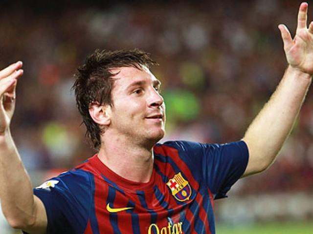 Lionel Messi Will Always Win Over Cristiano Ronaldo