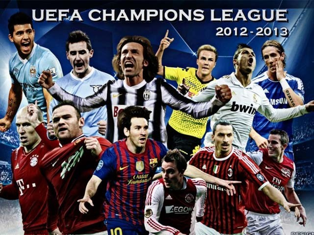 uefa champions league will we witness another el clasico