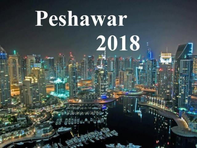 peshawar 2008