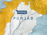 Many in Pakistan are supportive of the Kalabagh project, as this dam will help to utilise surplus water of the river Indus and it happens to be one of the most investigated projects in the world. PHOTO: FILE