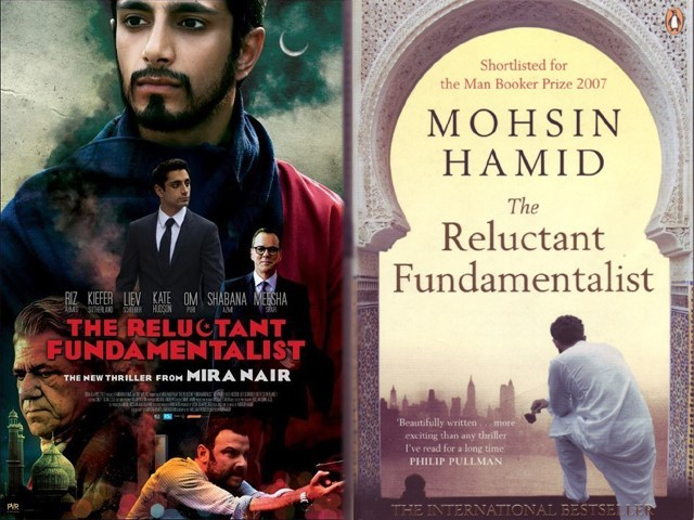 essays on the reluctant fundamentalist
