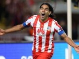 AS Monaco have upped their game. They even secured the services of well known Columbian striker Radamel Falcao from Atletico Madrid for £60 million. PHOTO: AFP