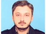 Babar Ali Khan Mohmand. PHOTO: TAIMUR ALI KHAN
