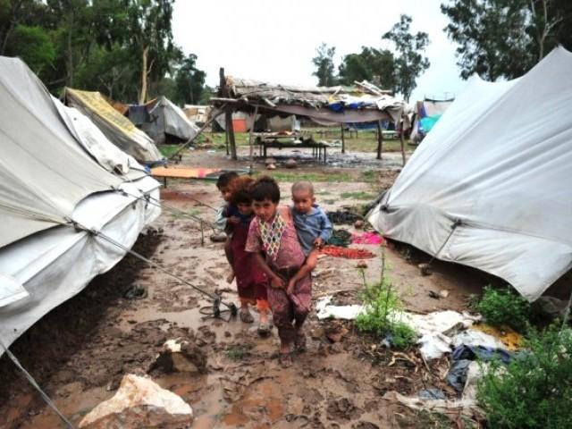 Afghan Refugees 2 (AFP)
