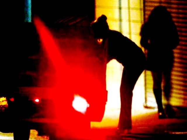 DHA: The hub of 'open-air' prostitution in Karachi – The