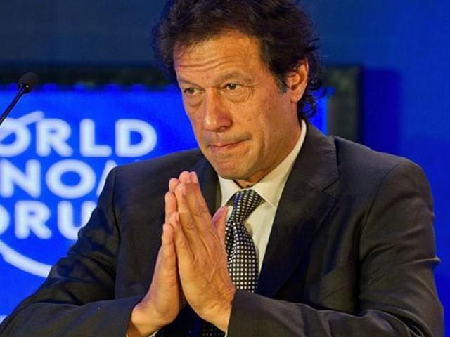 Imran khan (afp) maafi