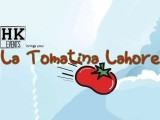 With our country being below the poverty line, having events like 'La Tomatina Lahore' is a gross inconsideration by the elites of our society. PHOTO: HK EVENTS FACEBOOK PAGE
