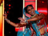 A Twitter controversy ignited on Sunday night after Nina Davuluri won Miss America 2014.  PHOTO: REUTERS