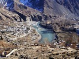 It may seem ironic to promote tourism in Pakistan by writing about a natural disaster; but the level of hospitality that I experienced in Chitral surpassed any hospitality that I have experienced anywhere else in the world. PHOTO: INP