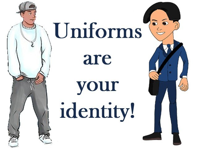 Reasons Why University Students Should Wear Uniforms  The   Reasons Why University Students Should Wear Uniforms Mental Health Essay also Critical Essay Thesis Statement  Classification Essay Thesis Statement