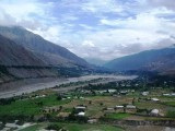 It may seem ironic to promote tourism in Pakistan by writing about a natural disaster; but the level of hospitality that I experienced in Chitral surpassed any hospitality that I have experienced anywhere else in the world. PHOTO: ABDULLAH SAAD