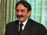A file photo of chief justice Iftikhar Muhammad Chaudhry. PHOTO: REUTERS/ FILE