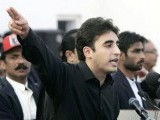 Bilawal has a clear cut stance against the Taliban. We need that kind of firm decision-making power from our leaders. PHOTO: REUTERS