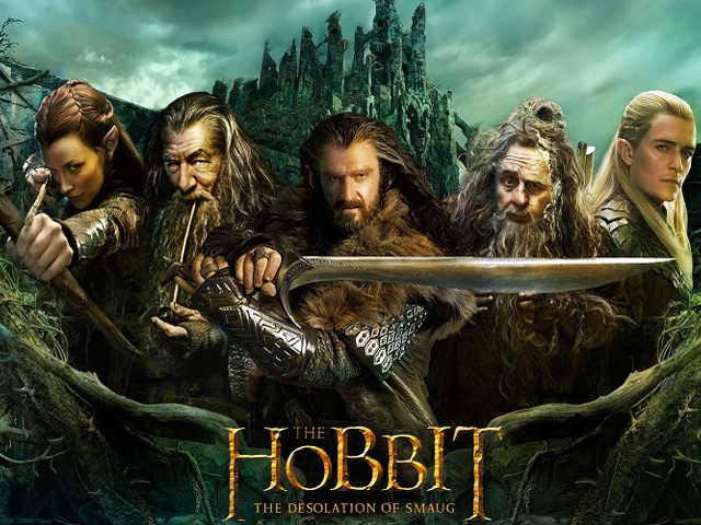 The Hobbit 2 Dwarves Elves Hobbits And The Abomination That Is