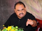 Altaf Hussain is not asking for something which does not exist; the urban-rural divide and distinction already exists, san geographical boundaries. Altaf has only asked for the creation of these geographical boundaries. PHOTO: MQM/FILE