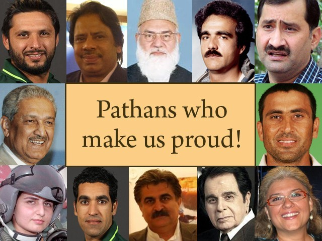 So you think Pathan jokes are funny? Read this! – The