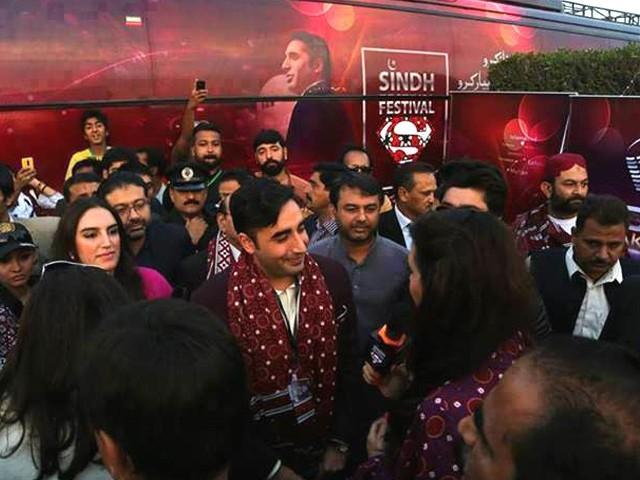 Sindhi – The Express Tribune Blog