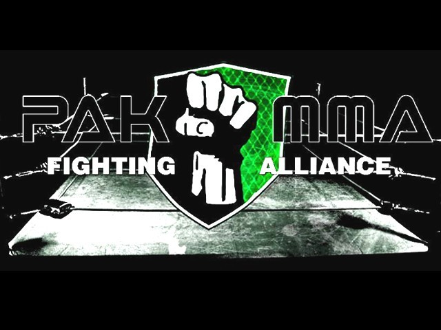 Mixed martial arts facebook covers