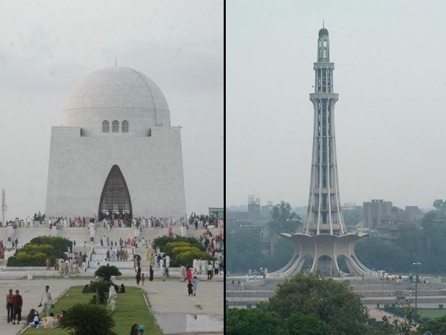 Karachi-Lahore