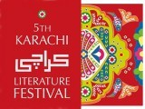 The KLF provides an opportunity to showcase Pakistan as a country rich in culture and creativity and is a reflection of the country's historical roots as expressed in a multiplicity of languages. PHOTO: PUBLICITY