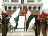 Cricket is linked to patriotism in both Pakistan and India. It is their chance to engage in war without actually going to war. PHOTO: REUTERS