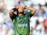 What Mr Afridi is propagating with his 'opinion' is that a society that undermines its female population, limits their capabilities, and instead highlights the achievements of men, is ideal. PHOTO: AFP
