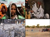The Larkana district, which is the hub of the Pakistan Peoples Party (PPP), houses more than two million Sindhi Hindus. Yet they are persecuted, forced to denounce their faith and are not provided with basic facilities.