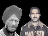 If Milkha was appreciated by being given an award, a book accolade and a movie tribute, I'm sure Abdul Khaliq could have been given at least an award for his achievements.