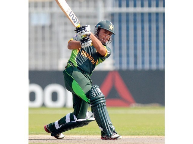 U-19 World Cup: Is inconsistency part of Pakistani culture? – The ...