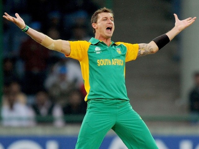 e8956eacbe4 Dale Steyn  The best fast bowler ever! – The Express Tribune Blog