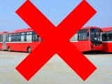 The metro bus service project has not been met with kindly by the residents of Islamabad for a host of reasons, the most prominent among them being the fact that it violates the master plan of Islamabad and will cause destruction to the trees the city is known for.
