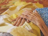 Our elderly lack the challenges and opportunities of living their lives to the fullest. They have become victims of self-absorption and stagnation. PHOTO: FILE