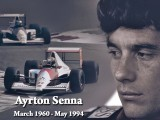 Ayrton Senna was only 34 when he died but his life was spent in a fast lane full of excitement, courted controversy and millions of admirers.