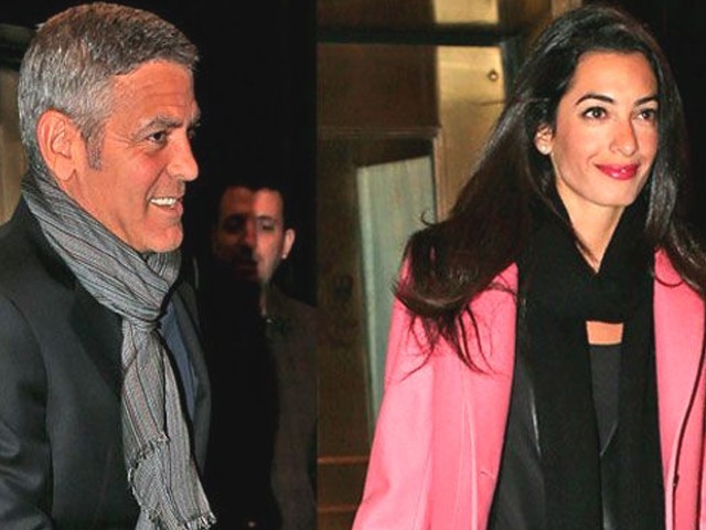 If Amal Alamuddin can bag George Clooney, so can we! – The Express
