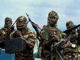 Nigeria's radical group Boko Haram. PHOTO: AFP/FILE