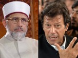 "Imran Khan believes the legal system has failed him. He claims that the former Chief Justice Iftikhar Chaudary, whom he once praised for his bold decision-making skills, should be tried under Article 6 for being a ""traitor""."