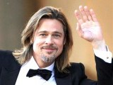 Brad Pitt, the American heartthrob, my childhood crush and the guy who has caused many accidents at the intersection of Punjab Colony with his face plastered across a huge billboard as brand ambassador for Tag Heuer - HE was almost punched in the face! PHOTO: REUTERS