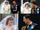 Charles and Diana wedding. PHOTO: FILE