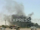 We lost two impeccable fighter pilots in a saddening crash in Karachi: Squadron Leader Umair Elahi and Wing Commander Khurram  Sammad. PHOTO: FILE