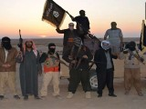 The militants belong to ISIS, a movement so radical it has been disavowed even by the Al-Qaeda leadership. PHOTO: AFP