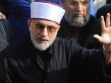 Had Dr. Qadri arrived in Islamabad, the situation would have been utterly out of control. How would the government have managed the angry mob had an unpleasant situation occurred? PHOTO: AFP